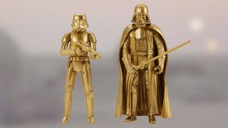 Triple Force Friday: Hasbro Goes Big with 'Star Wars' Figures