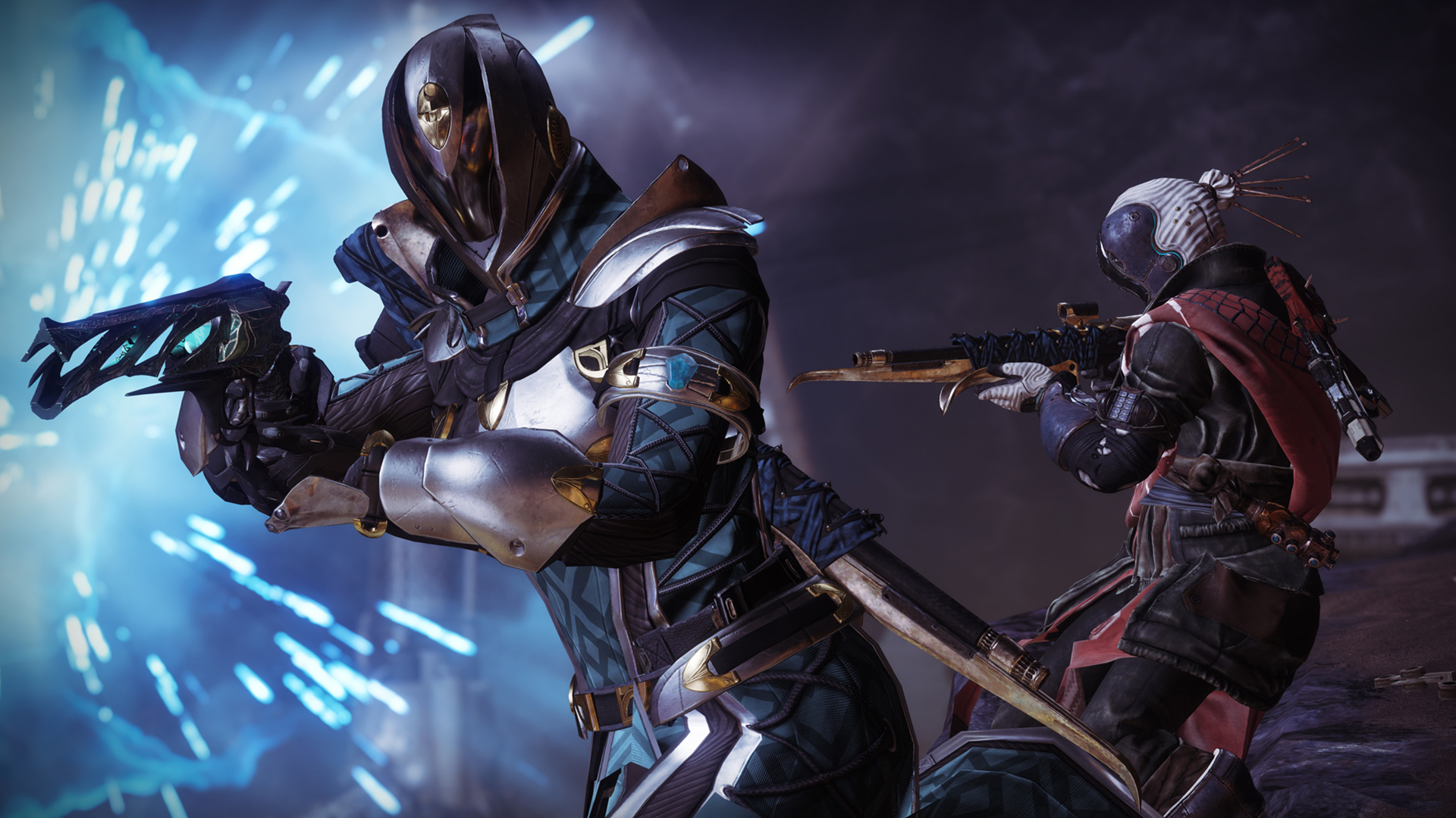 Destiny 2 guide: complete campaign walkthrough and guides - updated