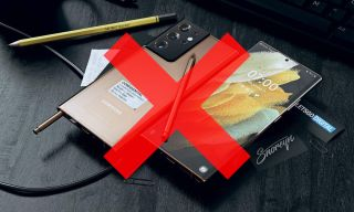 Samsung Galaxy Note 21 cancelled