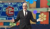 Watch An Old Dude Air Hump Hard After Winning On The Price Is Right