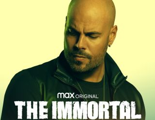 HBO Max's 'The Immortal'