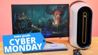Best Cyber Monday gaming PC deals