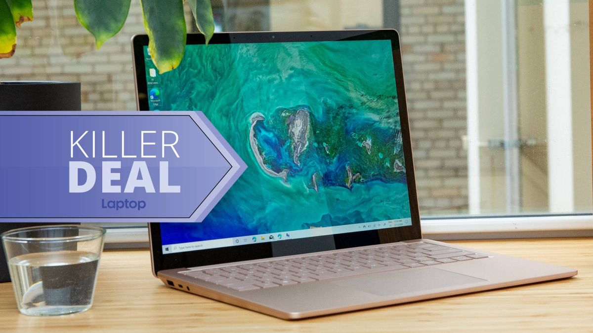 Microsoft's Surface Laptop 3 is up to $300 off at Best Buy