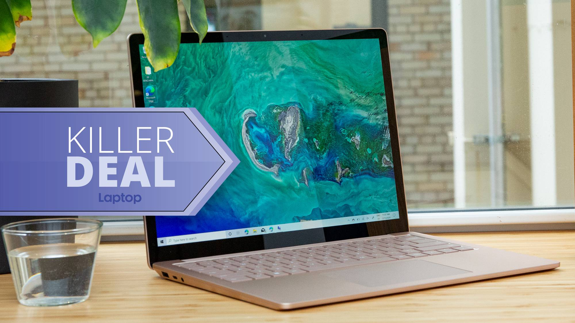Surface Laptop 3 Deal Takes 400 Off The Best Microsoft Laptop Laptop Mag