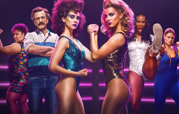 Everything you need to know about the new Netflix series GLOW