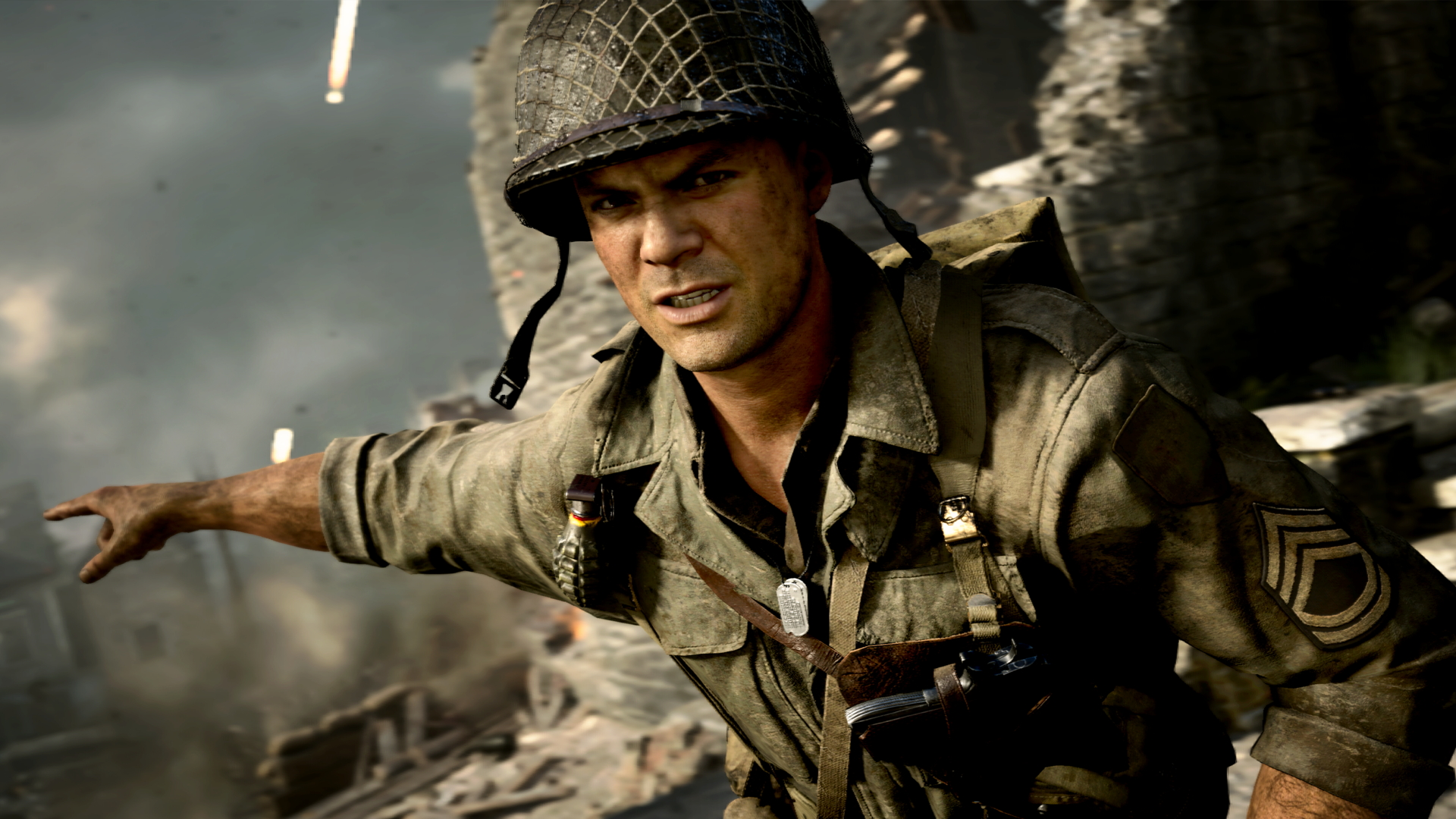 Call Of Duty Ww2 Mementos Location Guide Gamesradar