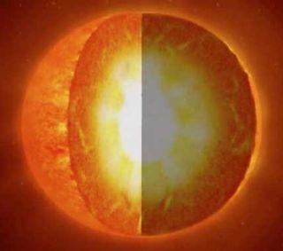 Starquakes Seen Inside Faraway Stars