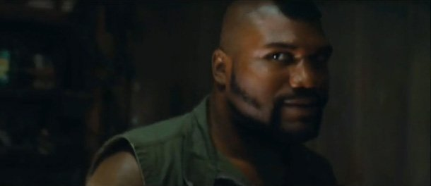 The A-Team Trailer In HD With Screencaps #2205