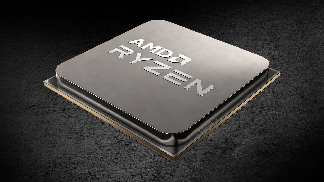 Zen 3 is sold out everywhere but AMD's Frank Azor says it was not a paper launch