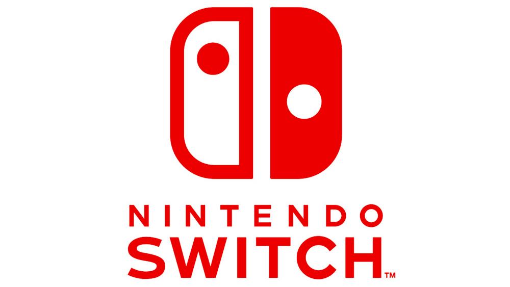 Why The Nintendo Switch Logo Is Subtly Asymmetrical Creative Bloq