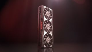 AMD graphics card