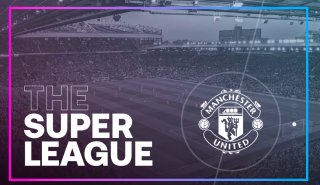 European Super League, Manchester United