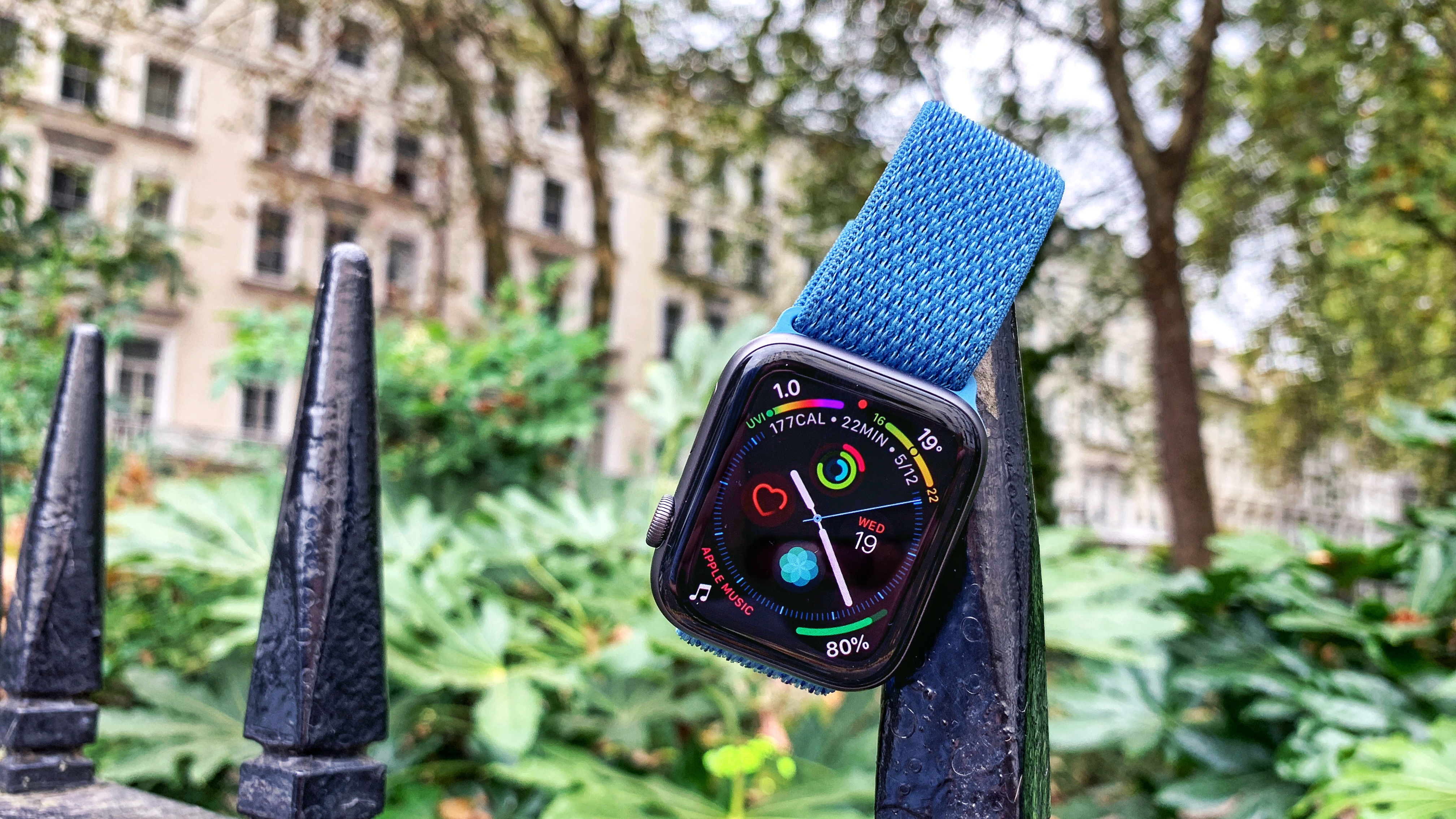 d5e244d9fd7c Apple Watch 5 release date, price, news and leaks | TechRadar