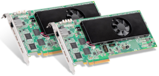 Matrox Releases Mura IPX Series Encode/Decode Boards