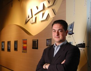 EXCLUSIVE: After Making AMX a Global Success, Rashid Skaf Looks for His Next Big Challenge