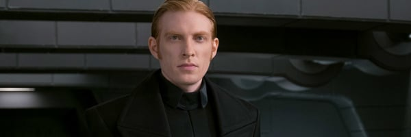 General Hux Star Wars The Force Awakens