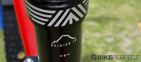 PNW Rainier G3 and Loam lever