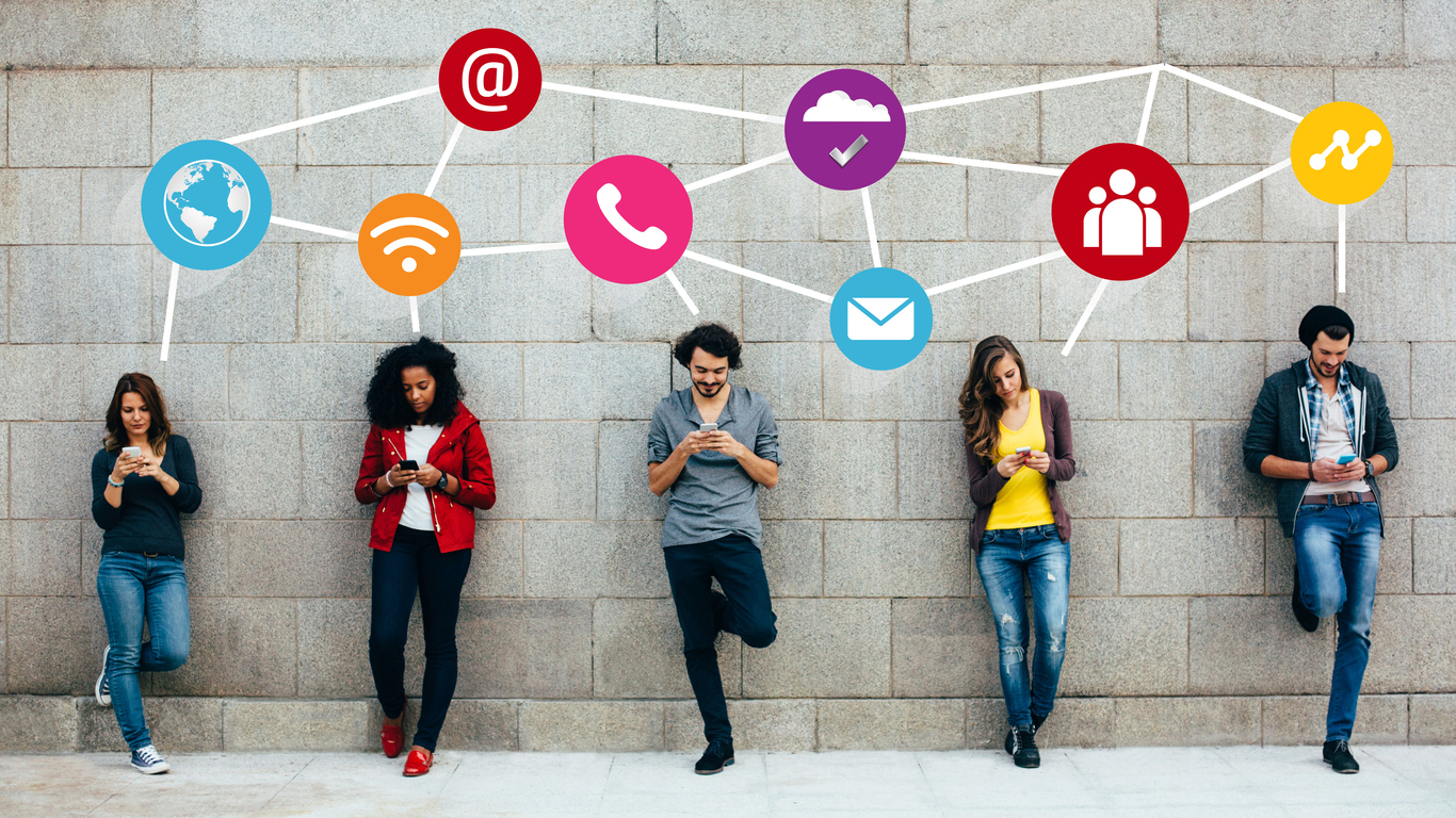 Five social media macro-trends all businesses need to know about