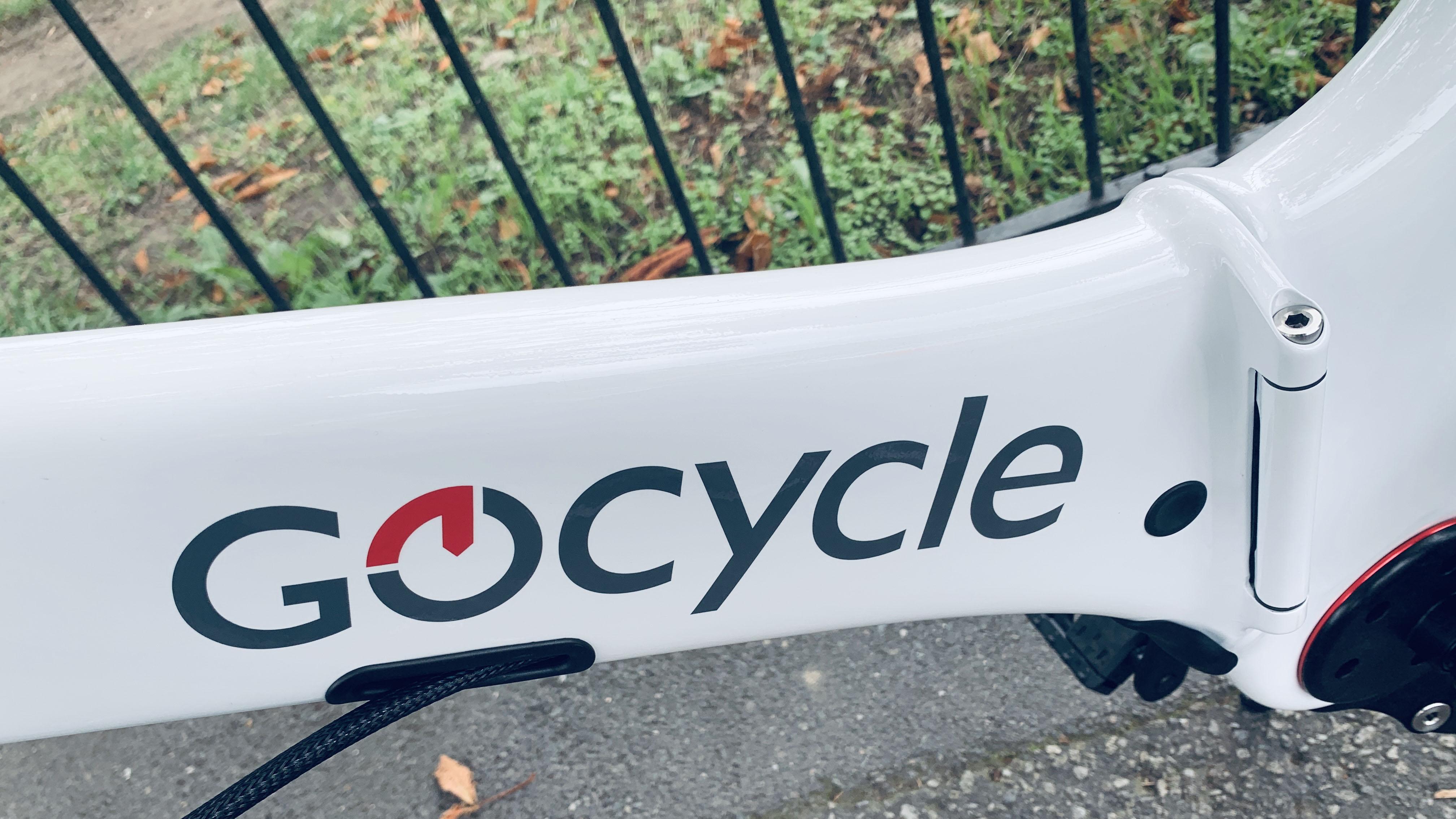 GoCycle GX (2020)