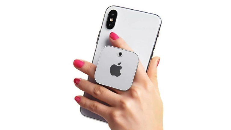 iPhone 12 Apple video