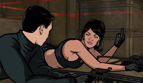 Archer FX