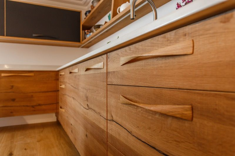 14 Wooden Kitchen Ideas: Design Inspiration Using Timber