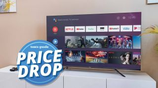 Hisense 4K TV deal