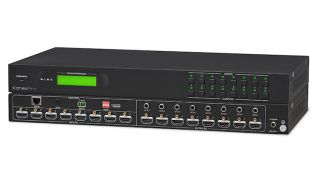 KanexPro Debuts HDMI 2.0 Matrix Switchers at InfoComm 2017