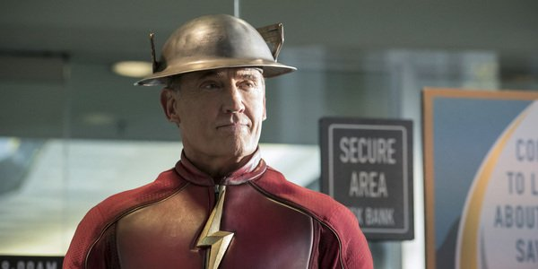 the flash jay garrick john wesley shipp
