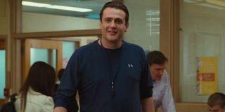 Jason Segel in Bad Teacher