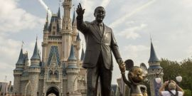 Disney World Guests Arrested For Physical Confrontations Over COVID Rules