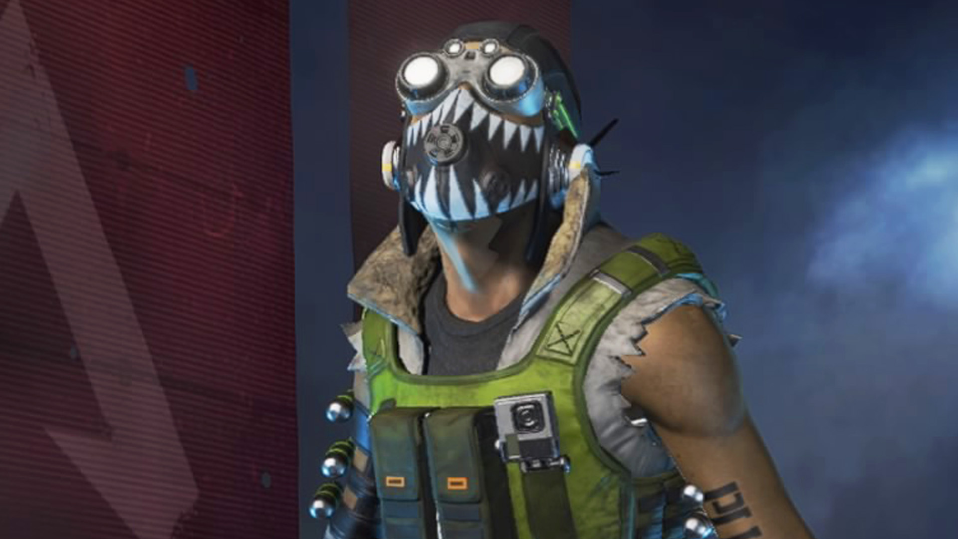 Apex Legends Octane Character Guide Octane S The Name Speed S