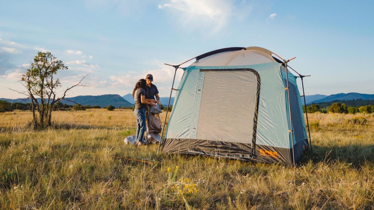 The best family tents: for car camping get-aways, staycations and fun-filled backyard sleepouts