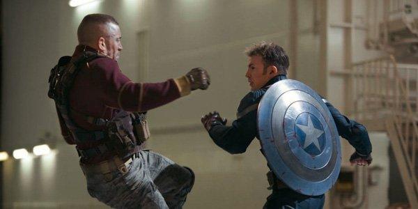 Captain America: The Winter Soldier Batroc