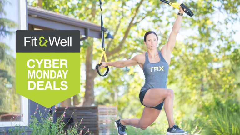 Cyber Monday deals: save 25% on TRX home workout kits at Best Buy
