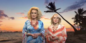 Saturday Night Live Viewers Are Not Happy About One Adele And Kate McKinnon Sketch
