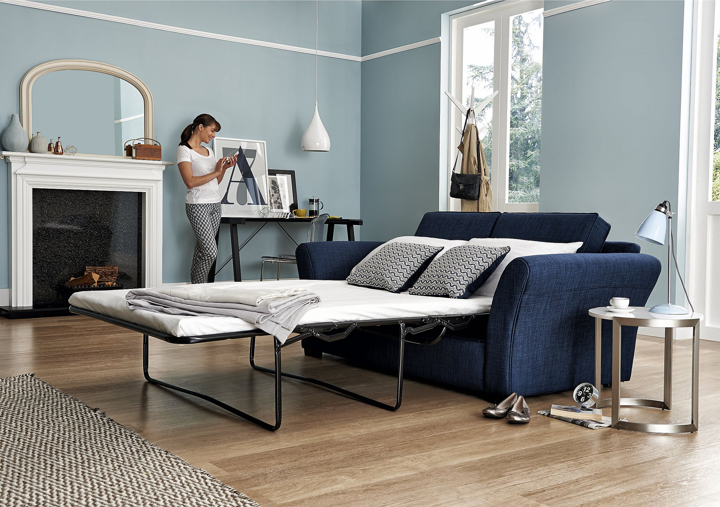 The best sofa bed 2018 for living rooms and spare rooms | T3