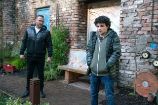 Coronation Street spoilers: Simon Barlow is out of his depth