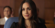 Why Suits Vet Meghan Markle Wasn't Asked To Return For The Finale
