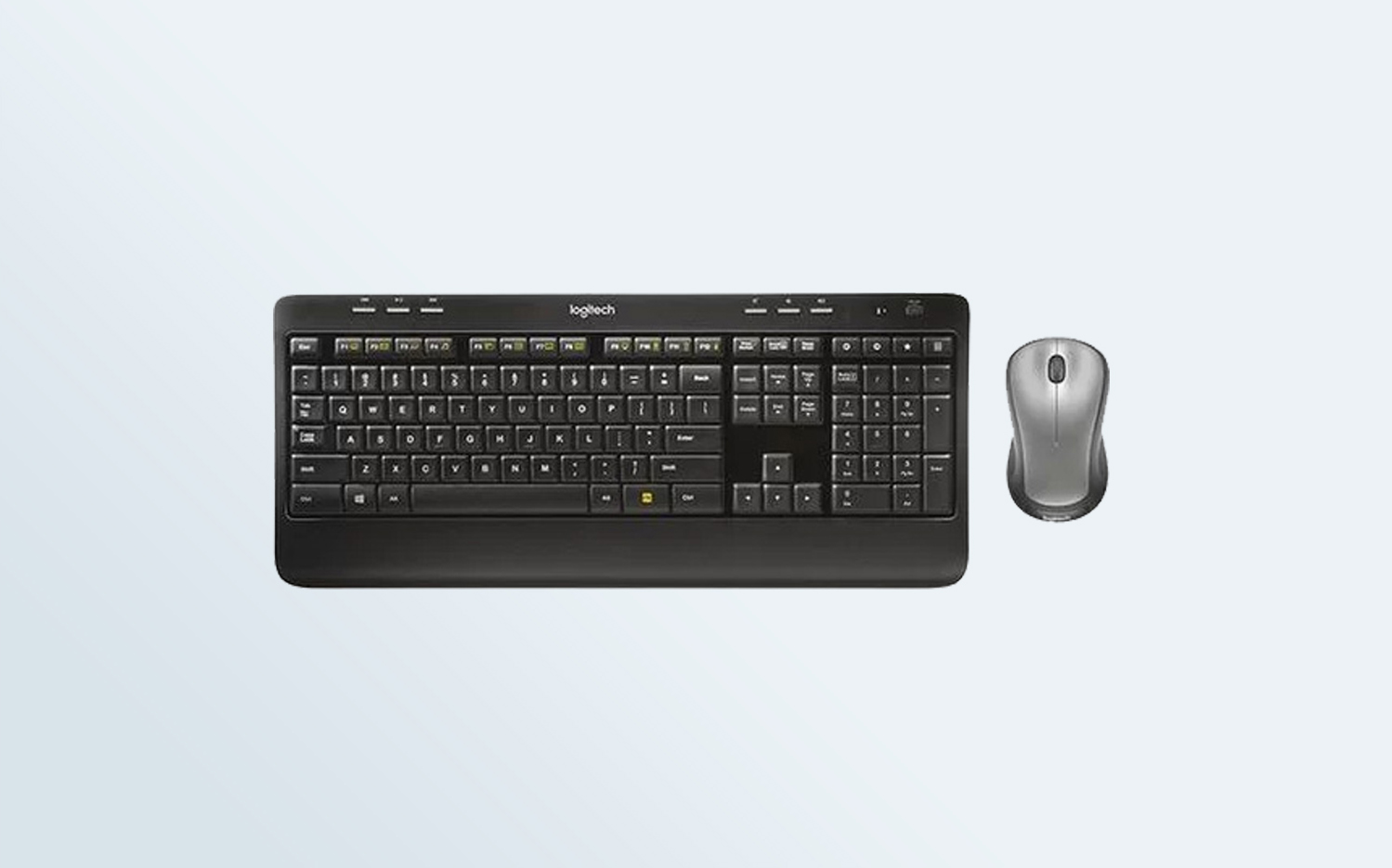 Best Wireless Keyboard and Mouse 2019 - Bluetooth Combo