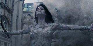 The Mummy Sofia Boutella