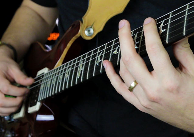 The Chord That Changes Everything