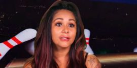 Jersey Shore's Snooki Had To Leave The 'Toxic Enviornment,' But Would She Go Back?