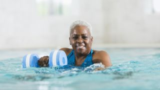 Swim spa exercises are a great way to improve your overall health and wellbeing. Here's how to get strong, build endurance and conquer stress.