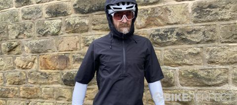 Specialized Trail Series Short Sleeve Anorak