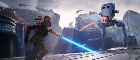 Star Wars Jedi: Fallen Order review | TechRadar
