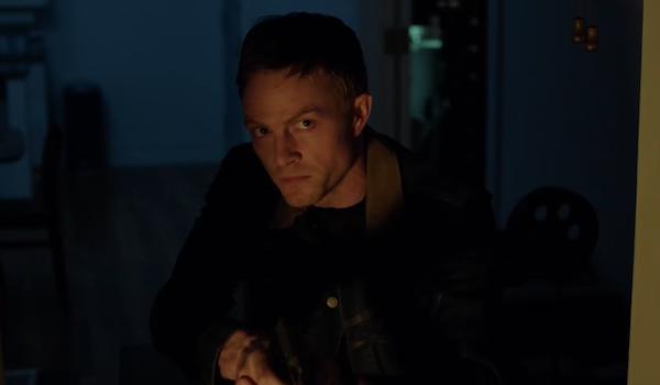 Wilson Bethel as Netflix's Bullseye