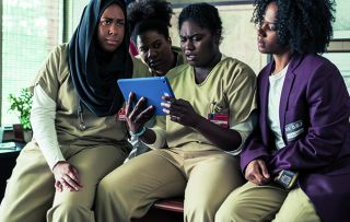 The ladies of Litchfield Penitentiary return for a fifth series