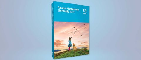 Adobe Photoshop Elements 2021 review
