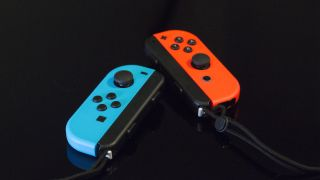 New Nintendo Switch Joy-Con controllers could be set to bring more
